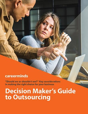 Decision Maker's Guide to Outsourcing