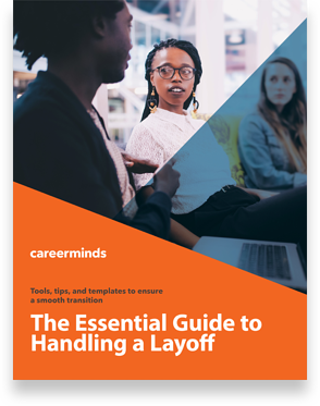 The Essential Guide to Handling a Layoff